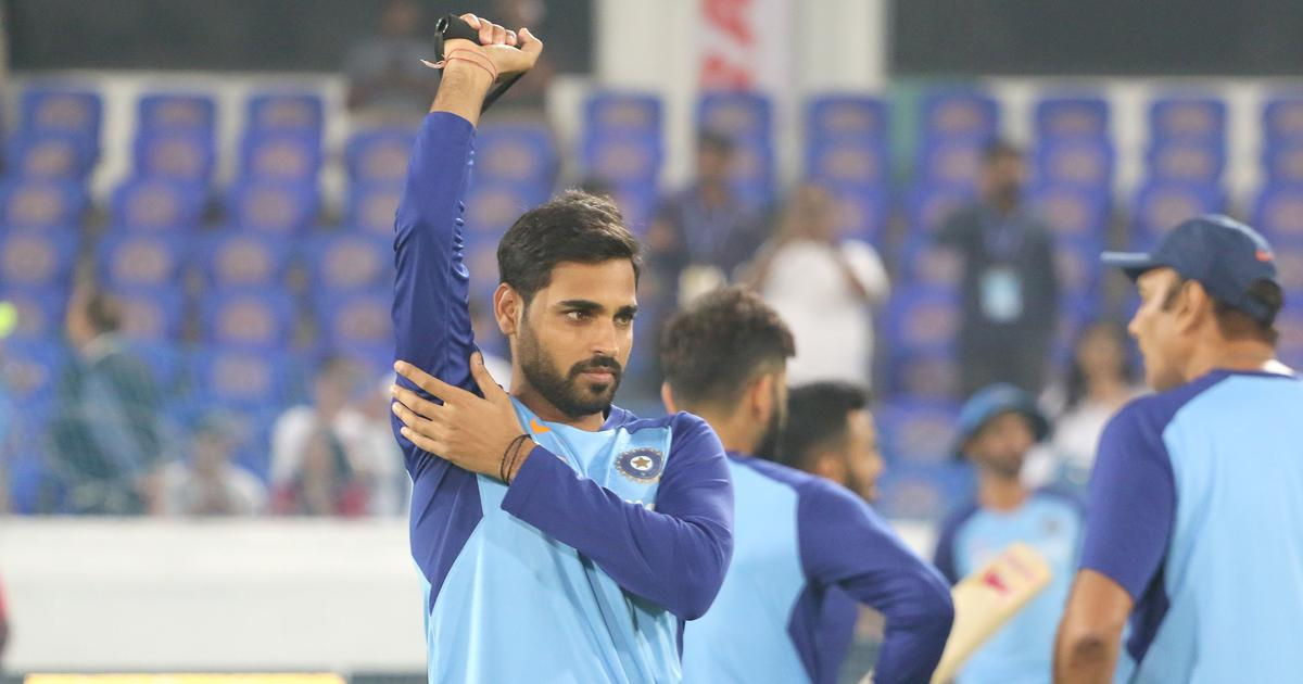 Tough being an all-format pacer, more difficult to make a comeback from injury: Bhuvneshwar Kumar
