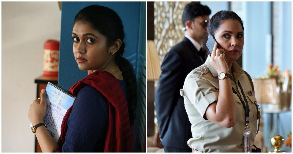 'Hundred' review: Lara Dutta and Rinku Rajguru steer a fun run to the crease