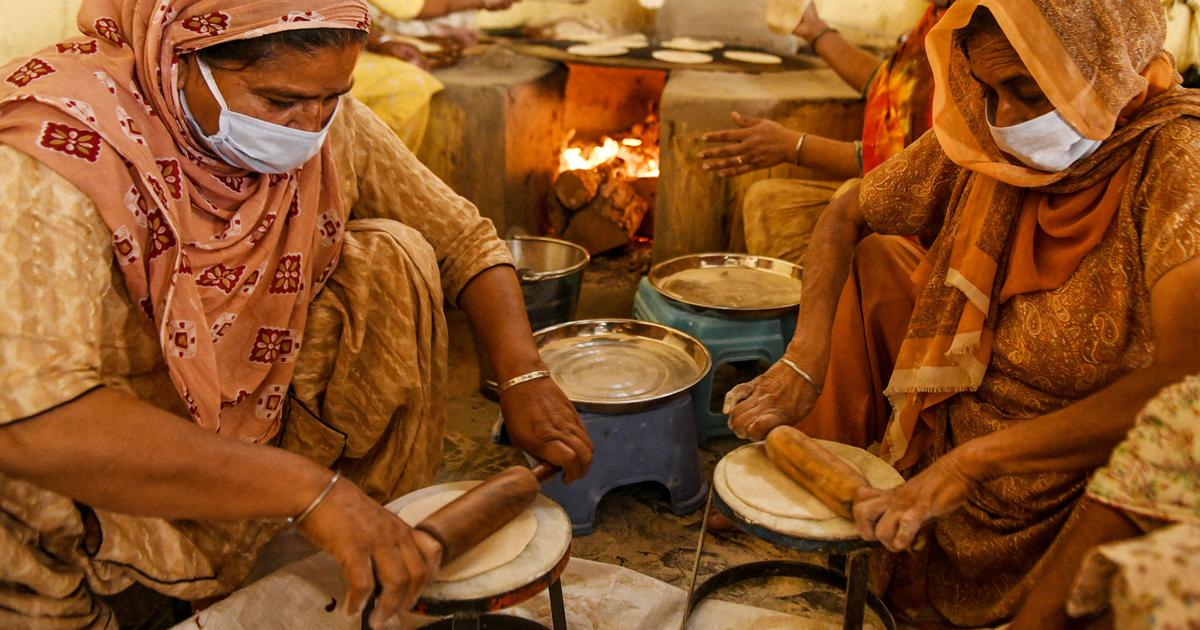 Sudheendra Kulkarni: What kneading chapati dough taught me about the post-Covid world