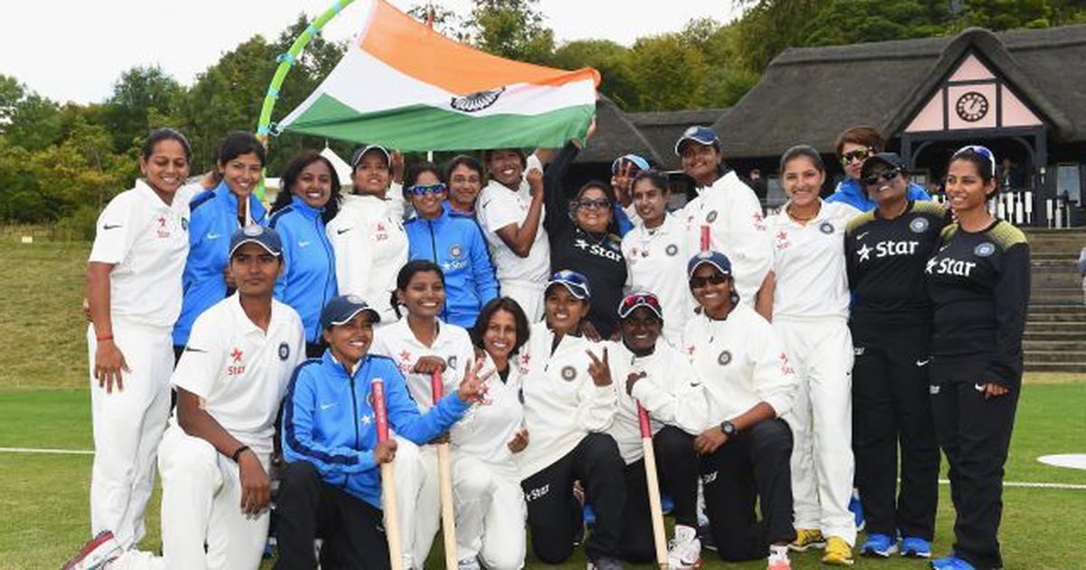 Pause, rewind, play: When Mithali Raj & Co stunned England in 2014, the last year they played a Test