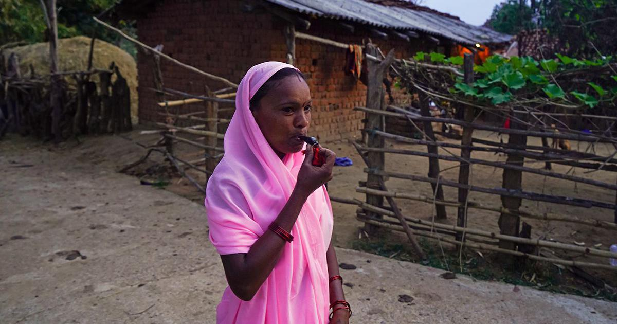 Lessons from Bastar on how local wisdom can aid modern medicine in the fight against Covid-19