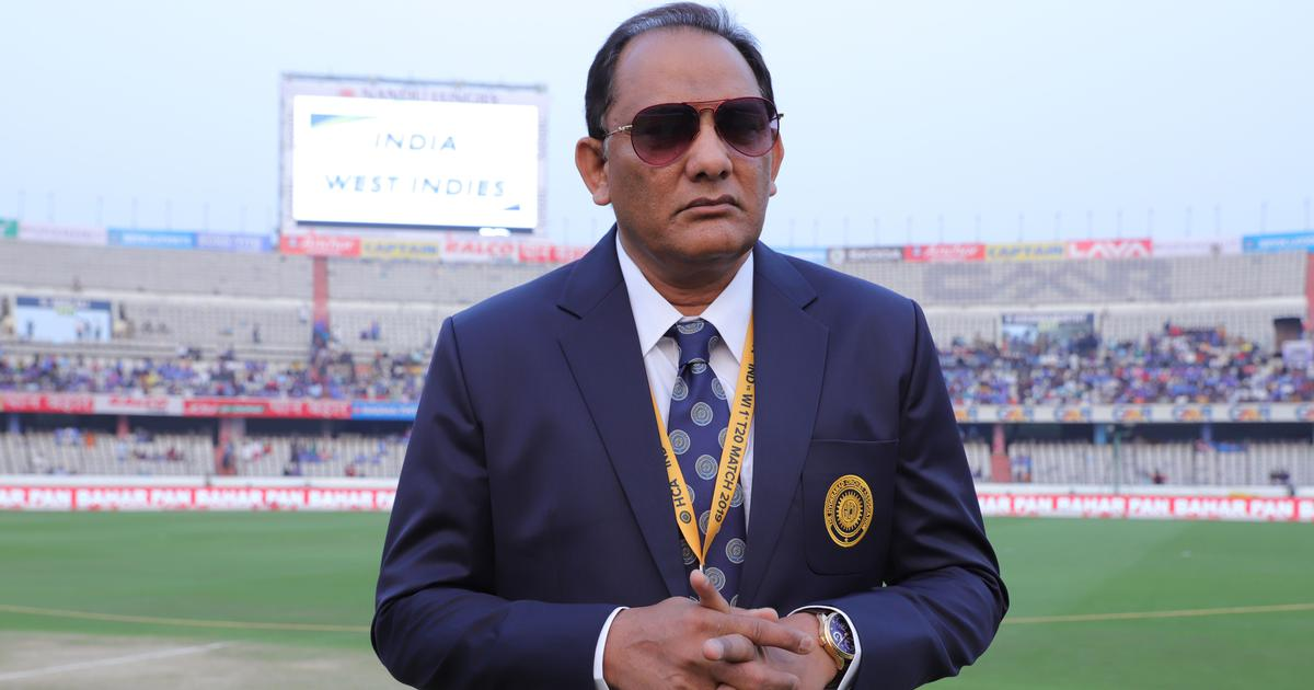 Watch: Azharuddin on his ban from cricket, finishing at 99 Tests, promoting Tendulkar and more