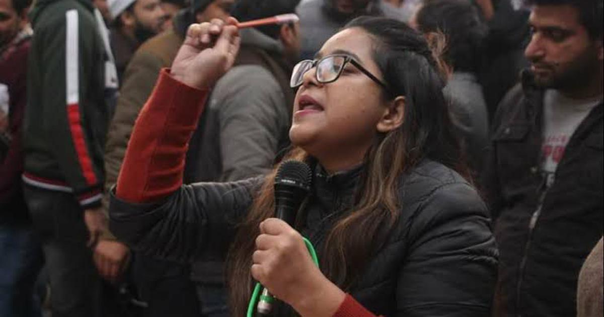 Delhi violence: Pregnant Jamia student Safoora Zargar denied bail for third time