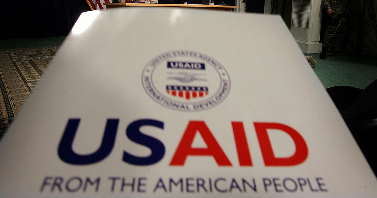 Covid-19: US government's aid agency announces additional $3 million grant for India