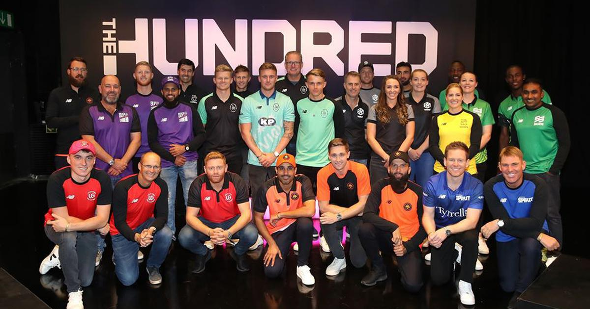 The Hundred: Cricketers to get 11.5% of salaries for 2020, male players agree 20% pay cut in 2021