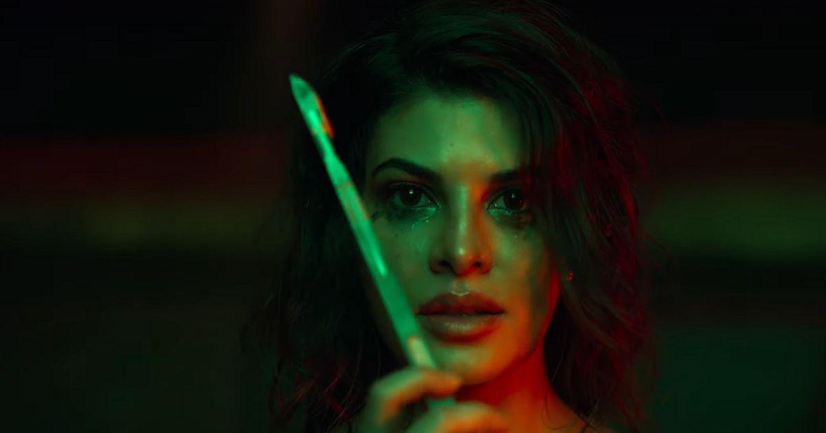 'Mrs. Serial Killer' review: Shirish Kunder's thriller is dead on arrival