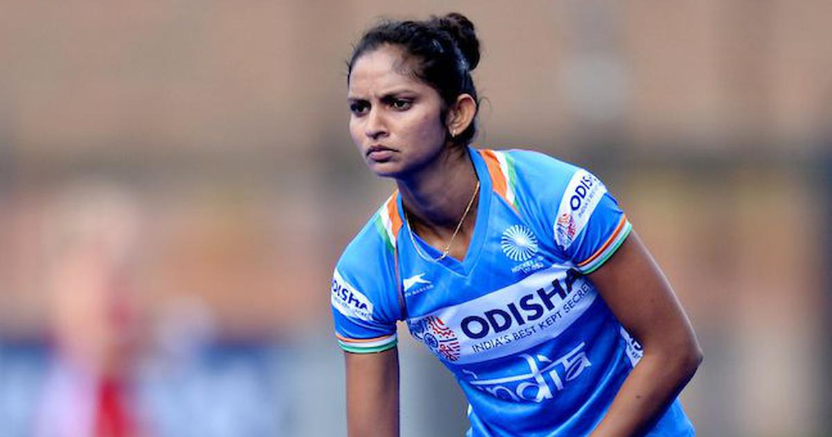 Hockey: The impressive rise of goal-machine Navjot Kaur bodes well for India