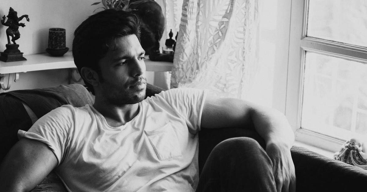 'Don't mind being objectified': 'Hundred' and 'Four More Shots Please!' actor Rajeev Siddhartha