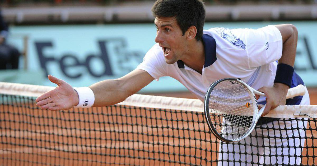 Irresponsible and reckless: Twitter slams Djokovic for Adria Tour after Dimitrov tests positive