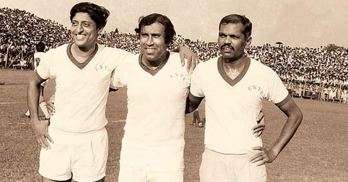 Indian football: The differing paths PK Banerjee and Chuni Goswami took to becoming legends
