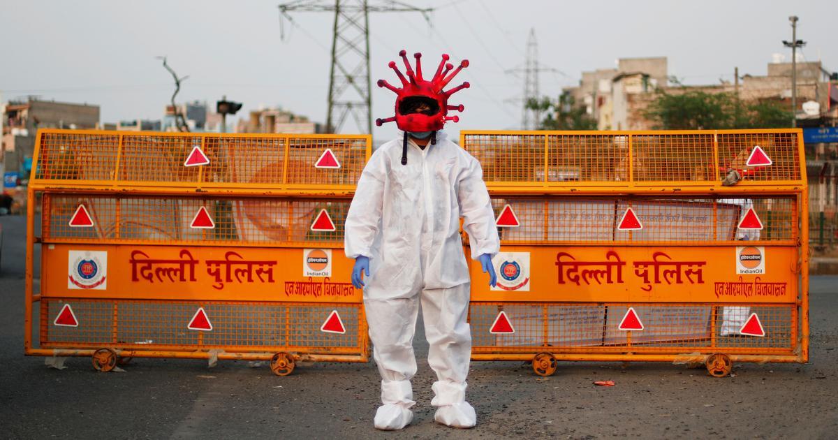 सदियों से कहर बरपा रहे वायरसों के आगे इंसान हर बार उतना ही लाचार क्यों दिखाई देता है?