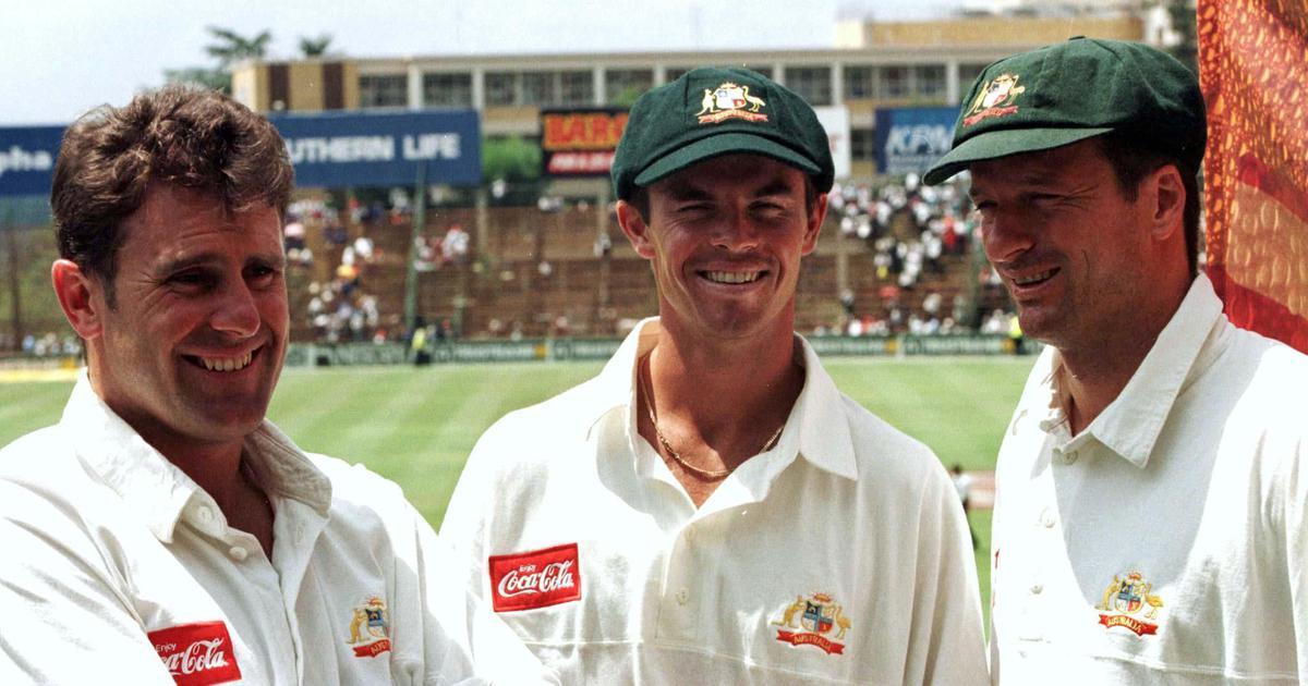 Pause, rewind, play: When Taylor's Australia broke West Indies' epic unbeaten run in Test cricket