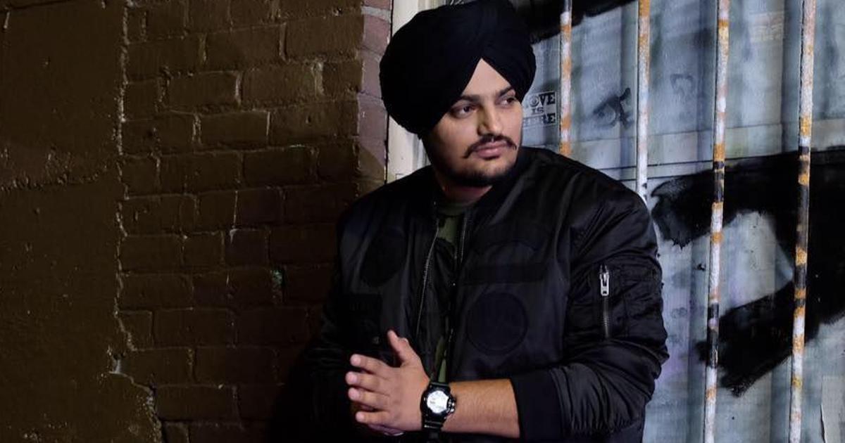 Punjabi singer booked after firing video goes viral, 6 policemen suspended