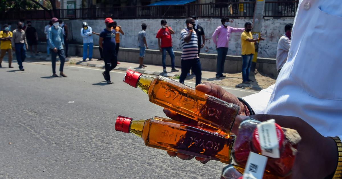 Covid-19 lockdown: Will India's move to ease alcohol restrictions fuel domestic abuse?