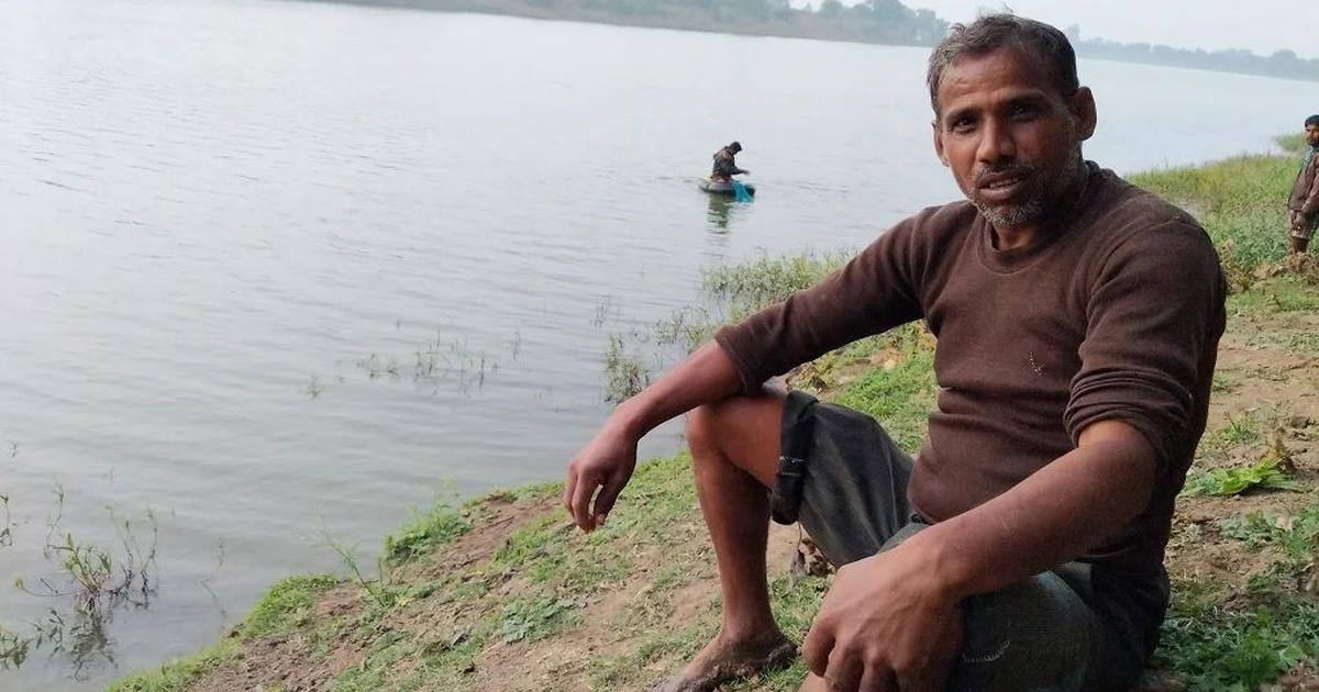Planned diversion of North India's Betwa river will displace residents of 4,000 villages