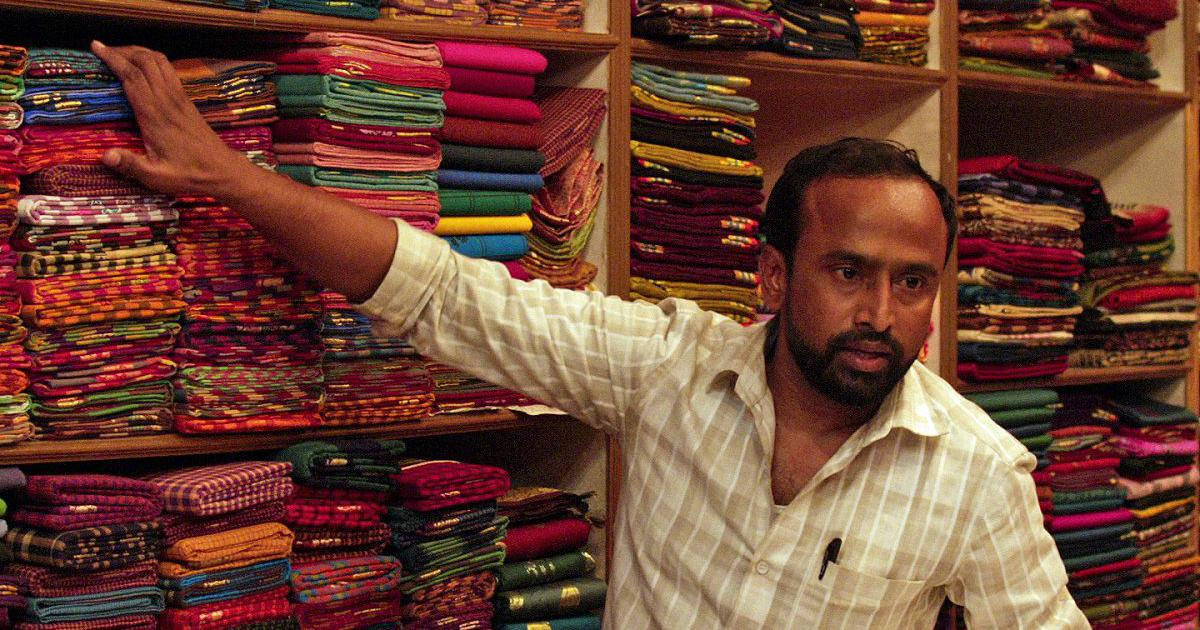 In Tamil film 'Nasir', an ordinary life is upended by religious bigotry