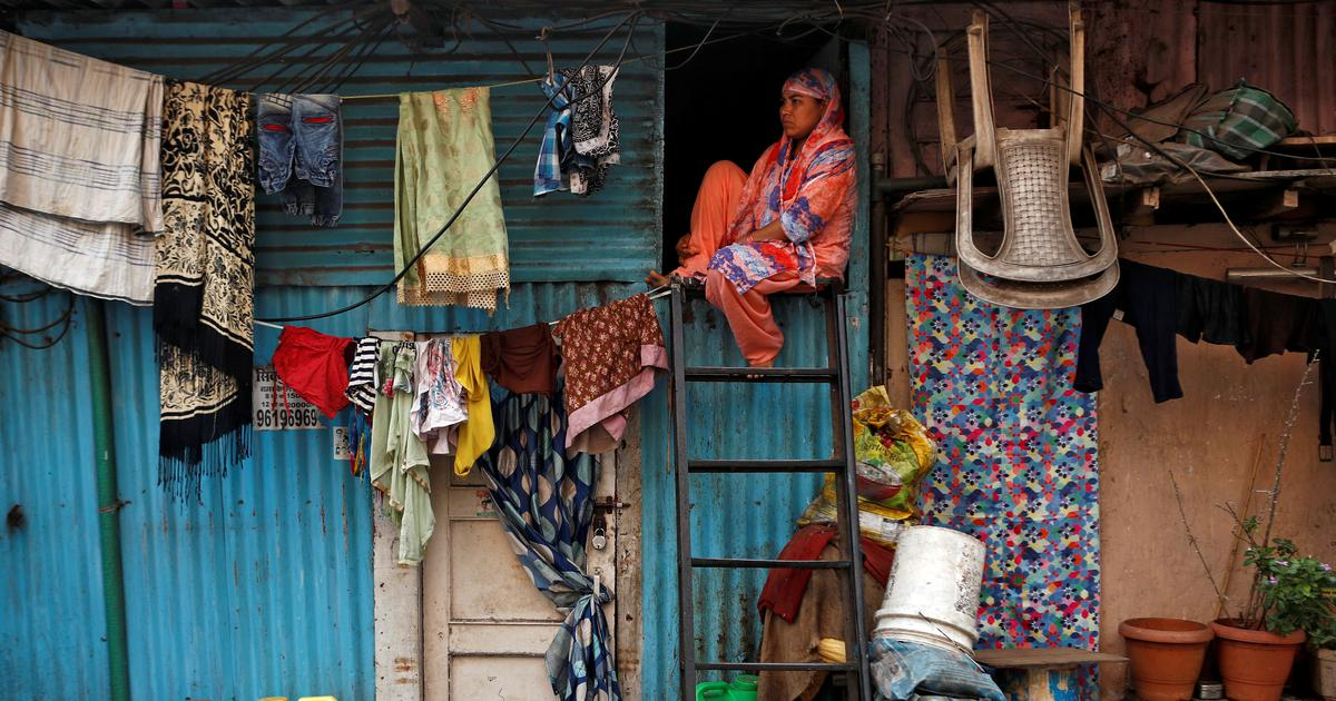 The vision of slum-free Indian cities needs to be viewed through the lens of inclusive development
