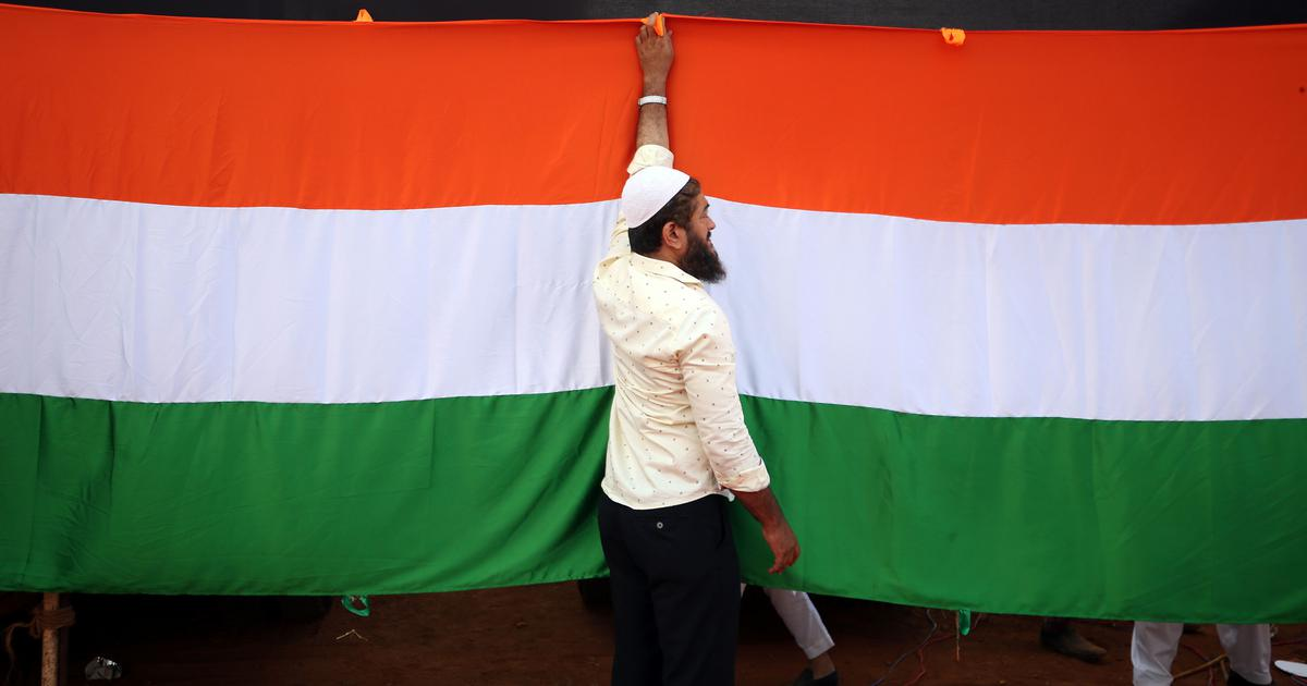 A year after the Delhi riots, a Muslim lawyer surveys India's distorted democracy