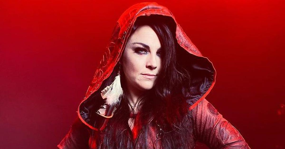 Evanescence's Amy Lee on their new album: 'Good if some songs go off the rails a little bit'