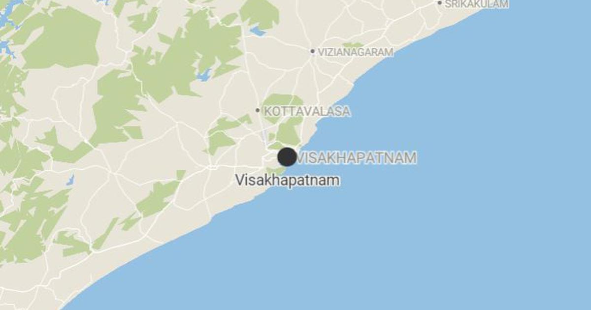 Andhra Pradesh: Six Maoists killed in gunfight in Visakhapatnam, say police