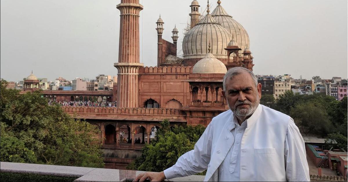 Sedition case: Delhi HC extends minorities panel chief's interim protection