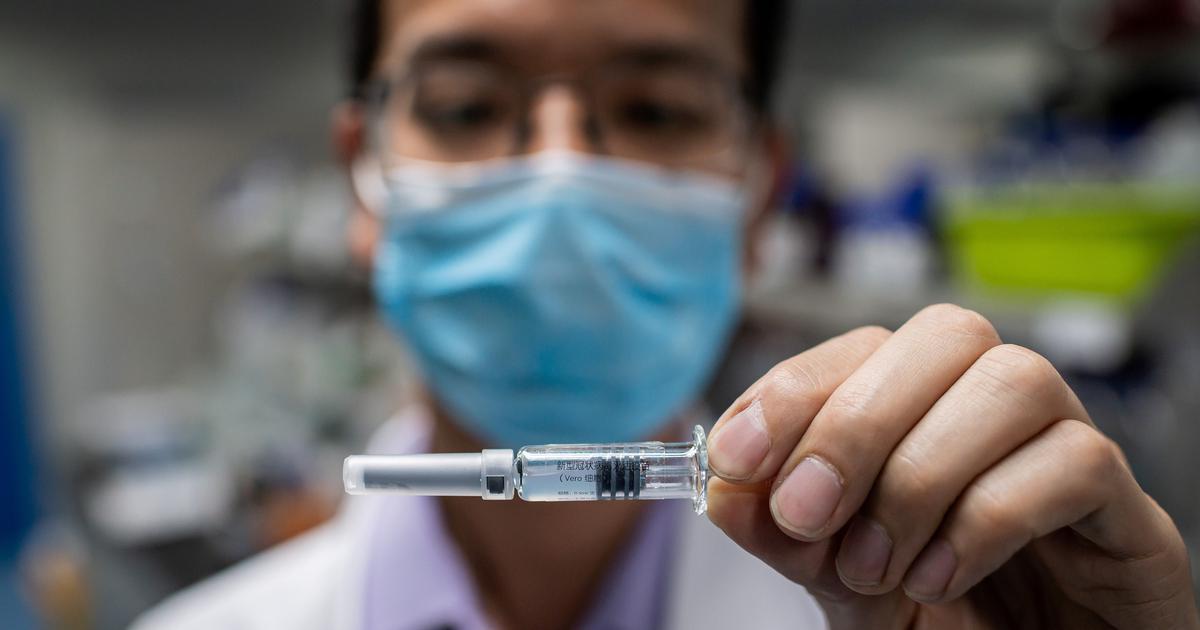 कोरोना वायरस के टीके का एक सशक्त उम्मीदवार मिला