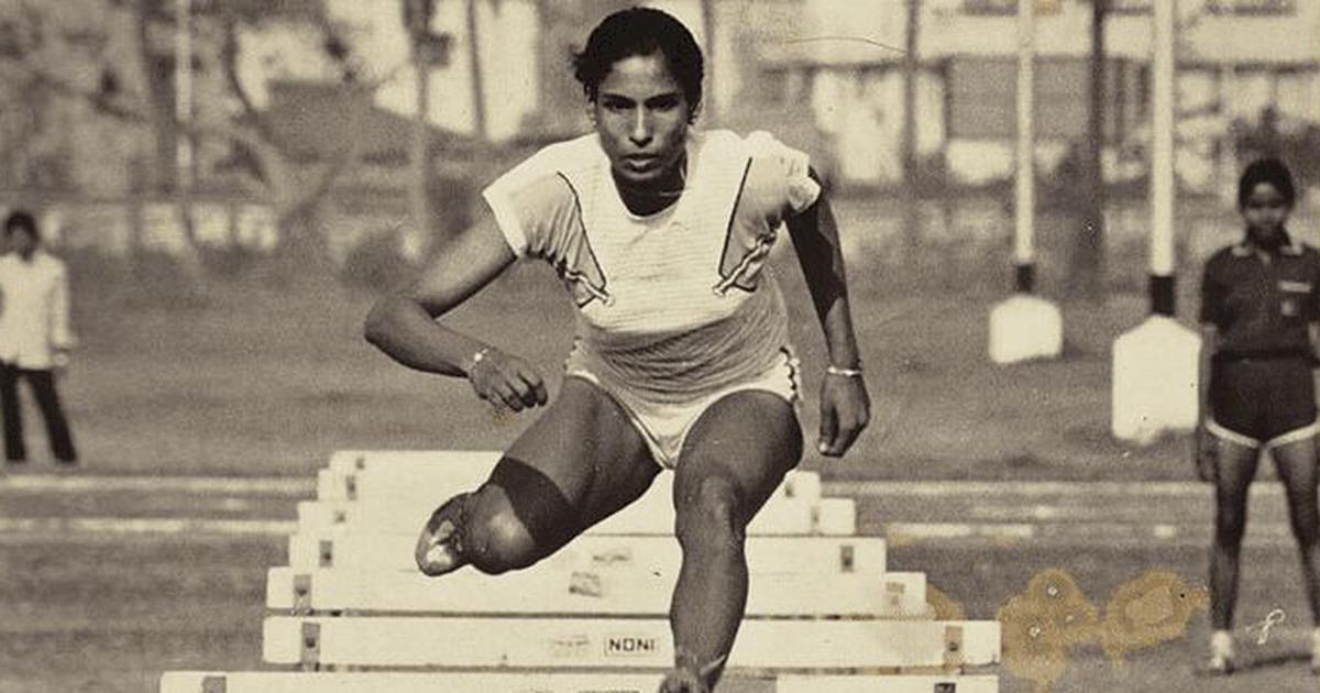 Pause, rewind, play: When PT Usha missed an Olympic medal by a heartbreaking margin in 1984