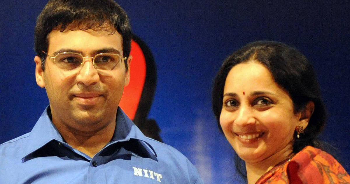 Coronavirus: Hoping Viswanathan Anand returns from Germany soon, says chess legend's wife Aruna