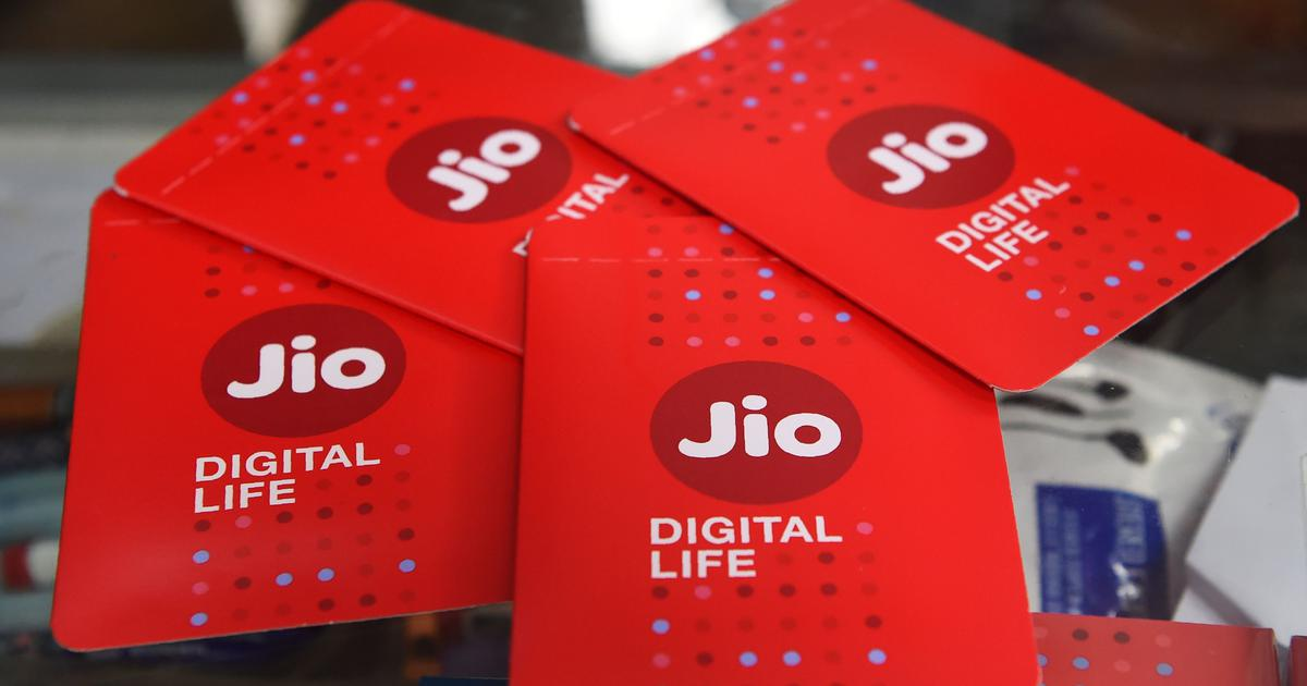 Reliance Jio accuses Airtel, Vodafone of using farmers' protest to port out customers