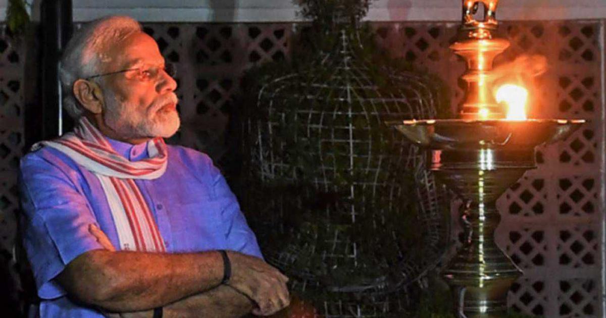 Narendra Modi becomes longest serving non-Congress prime minister, surpasses Vajpayee