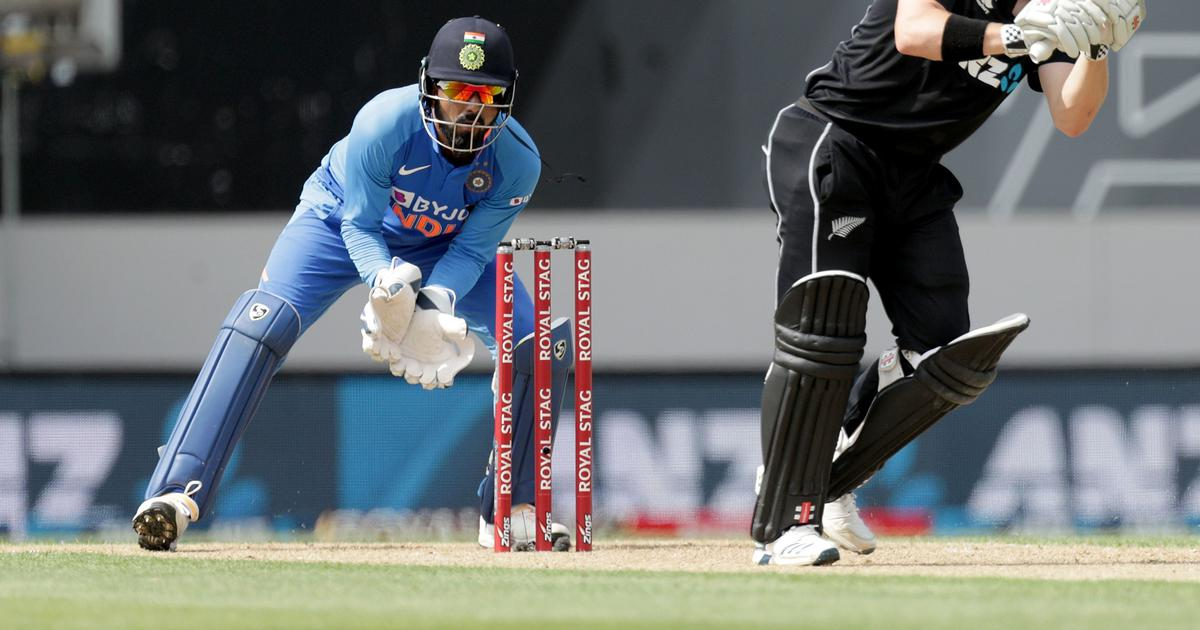 The toughest bowler to keep wickets for is Jasprit Bumrah, says KL Rahul