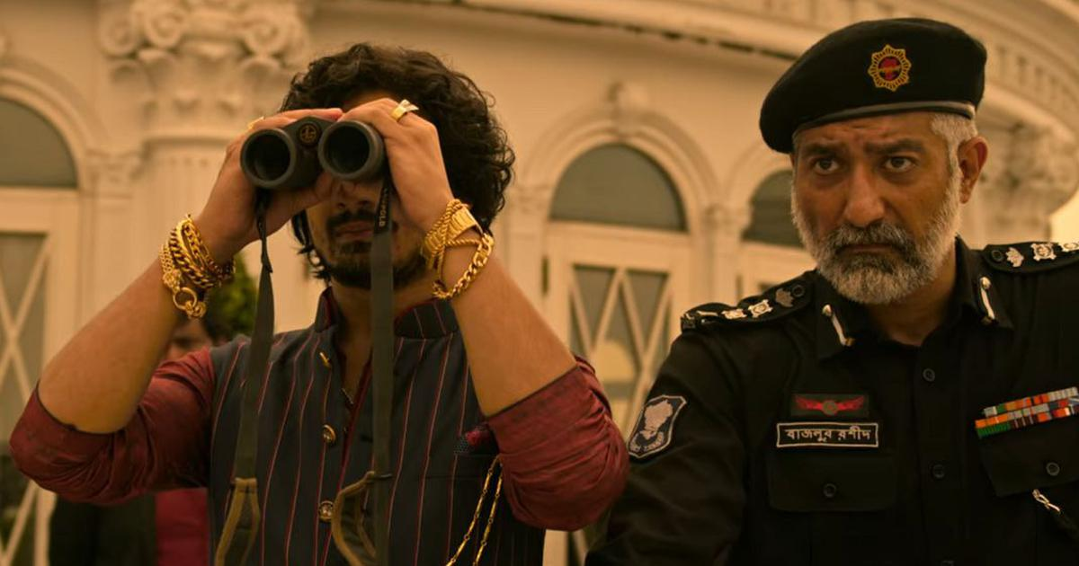 Opinion: Everything the Netflix film 'Extraction' gets wrong about Bangladesh