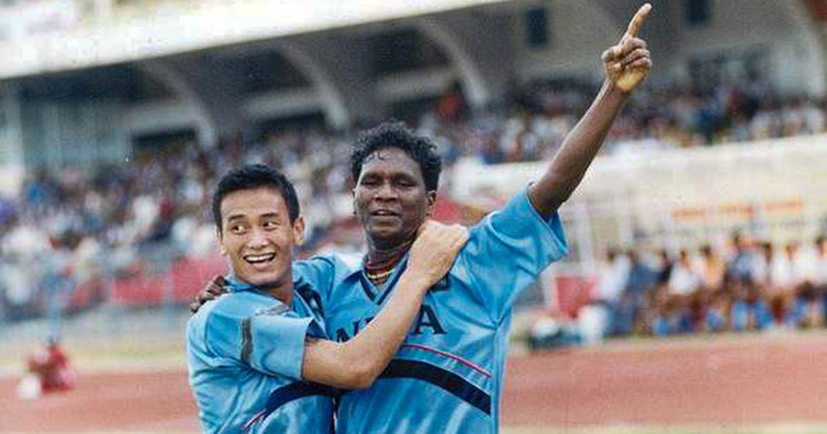 IM Vijayan on battling poverty, memories with national team and rejecting offers from foreign clubs