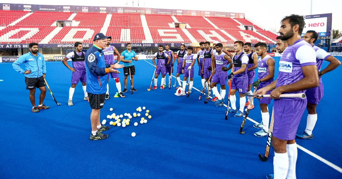 Indian hockey team had chance to win Olympic medal this year, break will affect them: Ashok Kumar