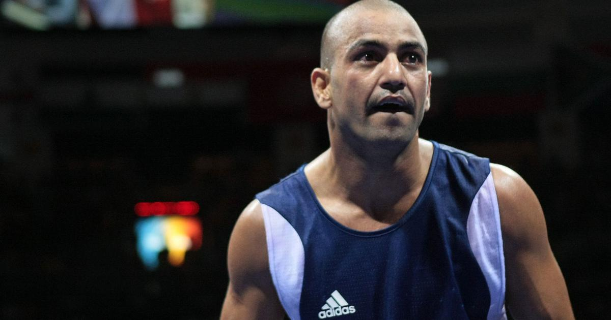 Former Commonwealth Games gold-winning boxer Akhil Kumar re-inducted into Nada's disciplinary panel