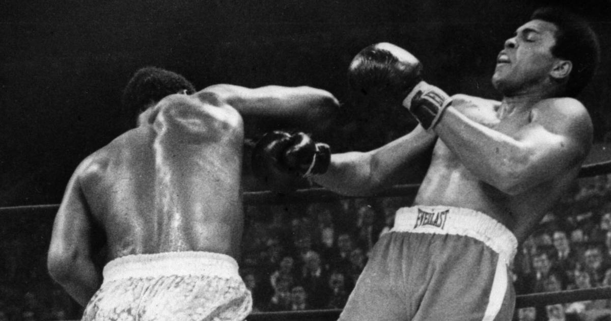 How 'Thrilla in Manila' in 1975 changed the lives of boxing legends Muhammad Ali and Joe Frazier
