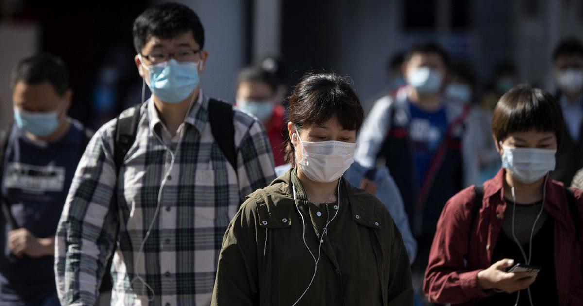 IMF warns against reopening Asia, EU economies too quickly, says countries could risk virus relapse
