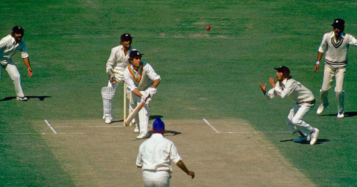 Beyond cricket: Eknath Solkar, one of India's finest fielders, was an inspiration off the field too