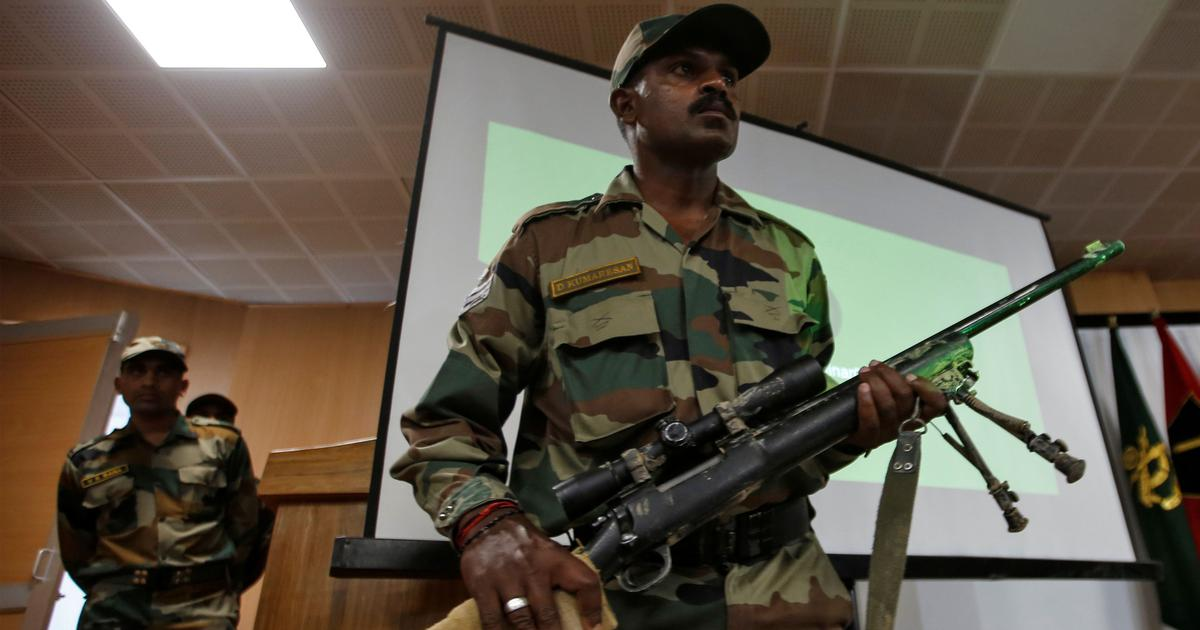 Army's new proposal allows youths to serve for 3 years, cites patriotism and unemployment