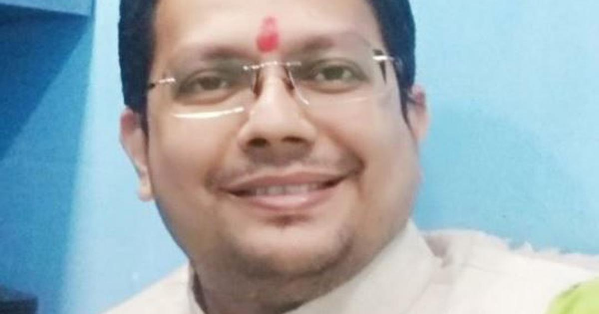 Palghar lynching case: Lawyer appearing for sadhus dies in road accident, police rule out foul play