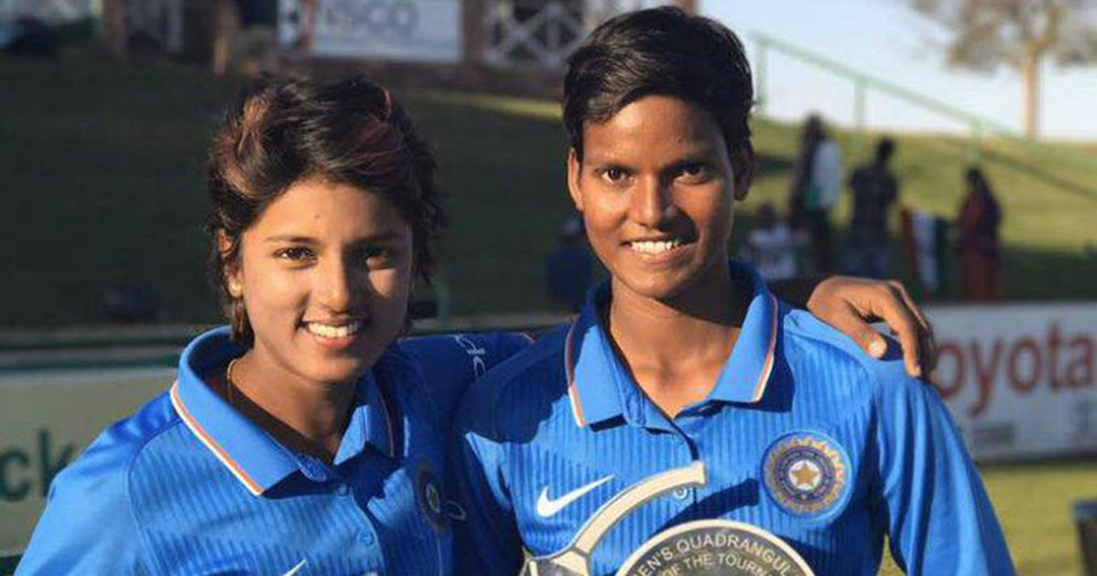 When Deepti Sharma and Punam Raut created a new ODI record with a 320-run partnership