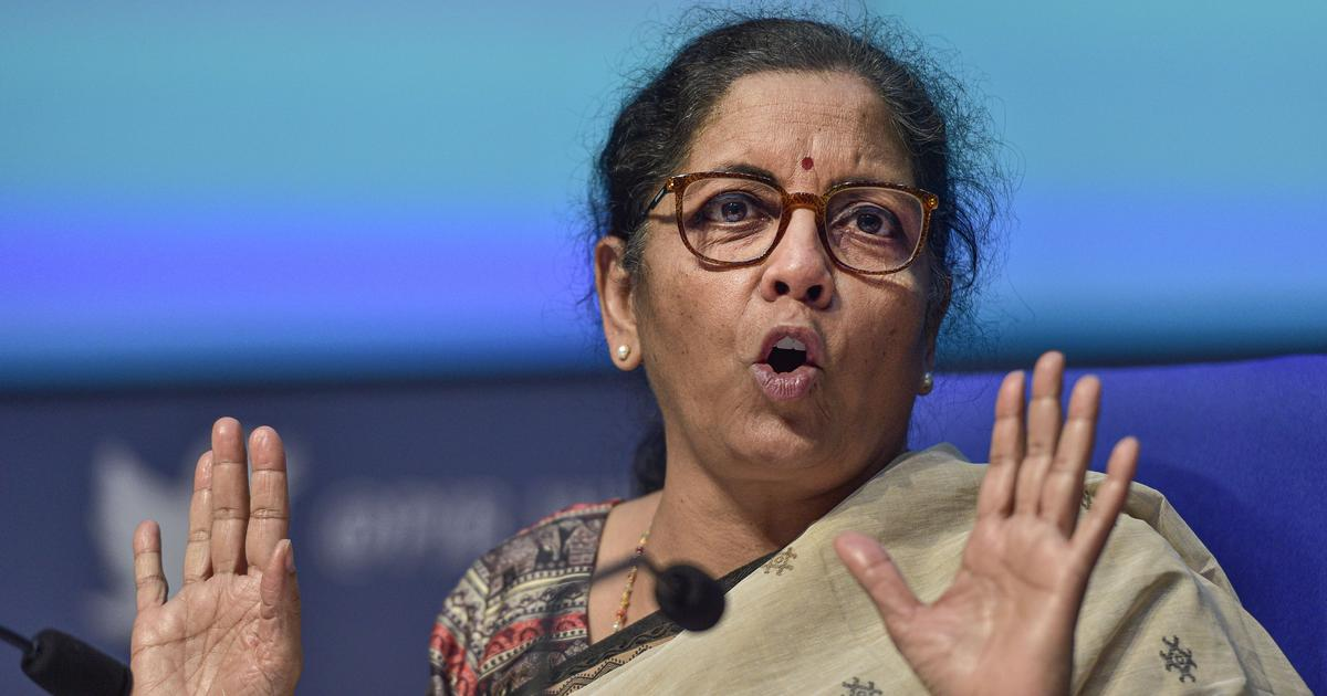 FM Nirmala Sitharaman announces policy reforms to fast-track investment