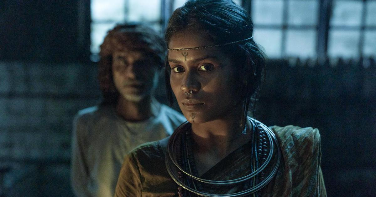 In Netflix's 'Betaal', East India Company zombies and horror with a social purpose