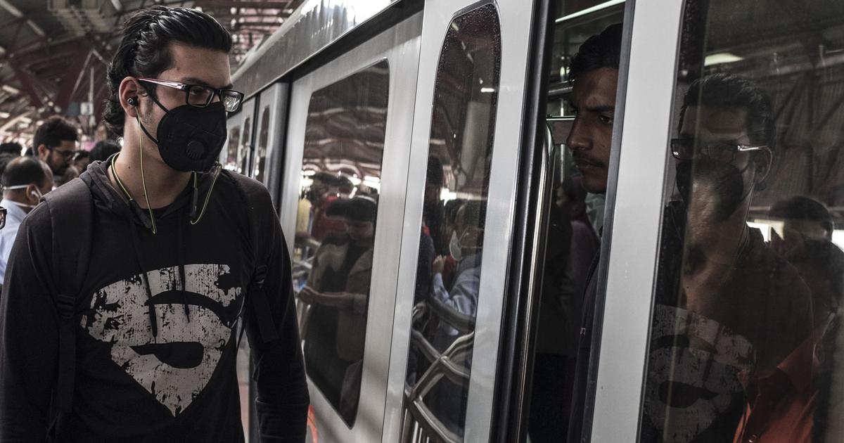 Delhi Metro to resume from September 7, here are some of the guidelines to follow