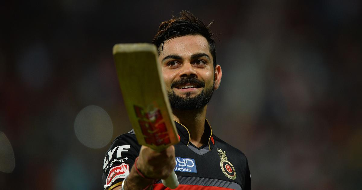 Pause, rewind, play: When Virat Kohli shattered batting records in the IPL in 2016