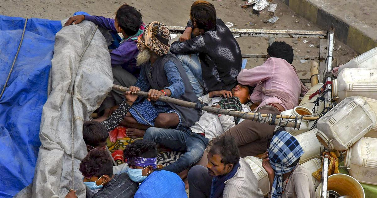 As Supreme Court fails to protect migrant workers' rights, High Courts show the way
