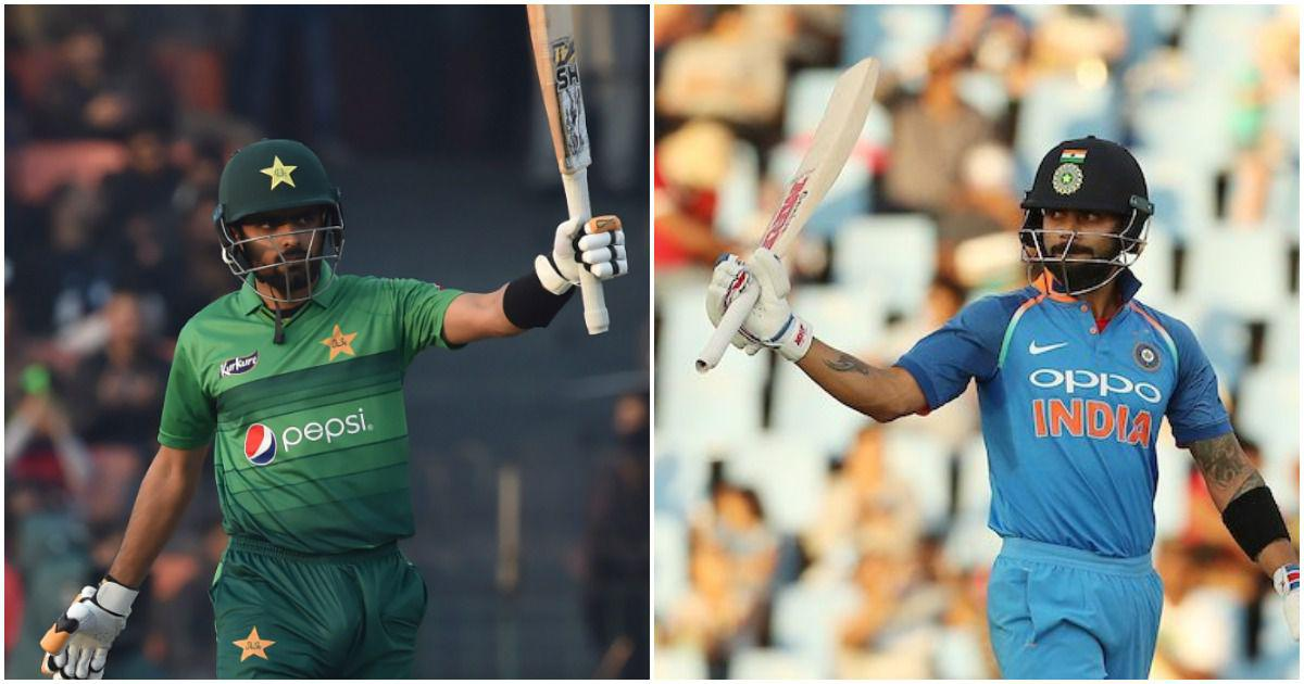Cricket: Babar Azam on comparisons with Virat Kohli, T20 World Cup and playing behind closed doors