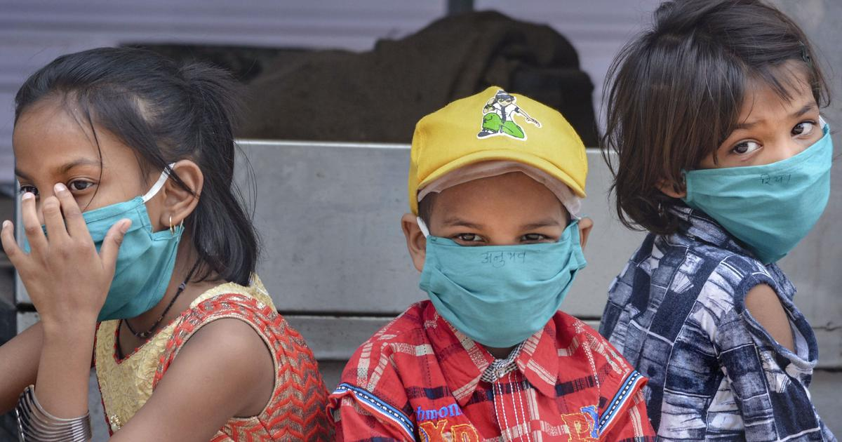 Coronavirus: Over 10 crore children living in South Asia could slip into poverty, says UN