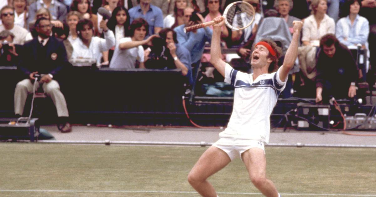 Pause, rewind, play: The most epic outbursts of 'Superbrat' John McEnroe's career