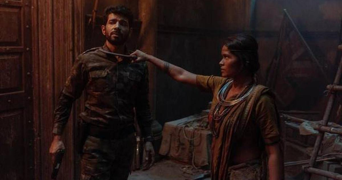 'Betaal': Writers claim 'glaring similarities' to their script about zombie army in mining zone